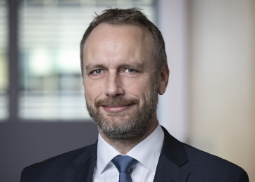 Paul Leyder, Partner - Tax