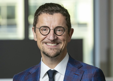 Erwan Loquet, Partner - Head of Tax & Advisory